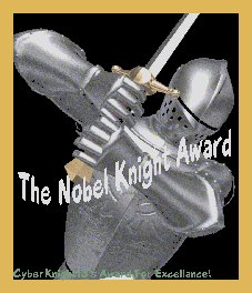 The 1998 Nobel Knight Award