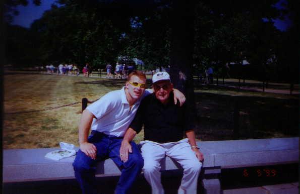 Papaw & Me