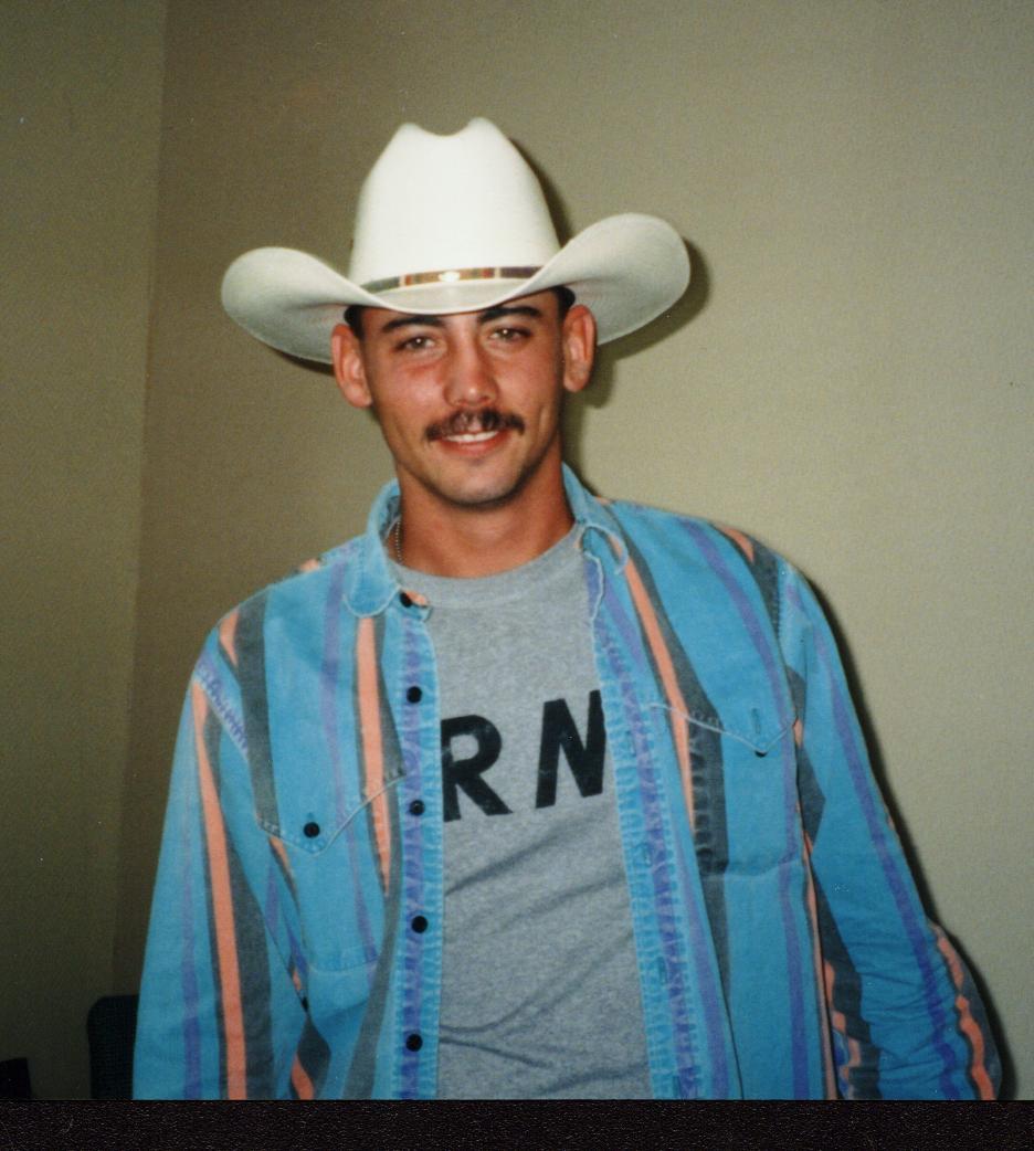 Lucky June 1998